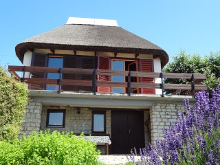 Villa Levendula Szigliget