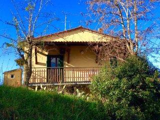 Deliziosa casa nel verde, Livourne