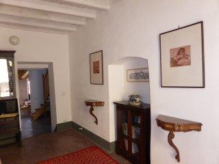 Allodola è una casa antica ristrutturata nel 2014, Milis