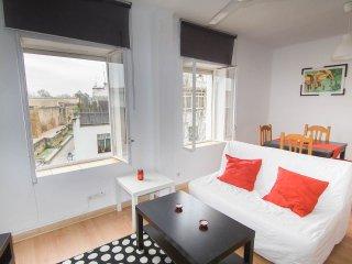 Apartamento en casco antiguo-judería 4 personas