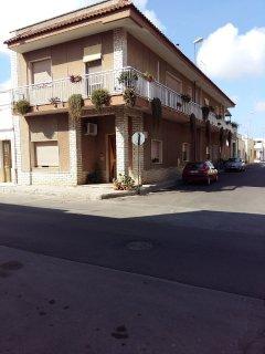 Appartamento 'Bellini' nel cuore del Salento
