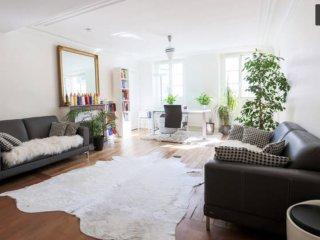 Wonderful flat near Opéra Garnier, París