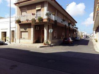 Gallipoli- Appartamento 'Bellini' nel Salento