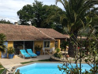 LOCATION VILLA, Bormes-Les-Mimosas