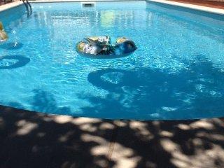 Maison avec piscine 2 a 9 personnes à Fatima