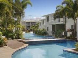 Surfair Resort - Absolute Beachfront! QLD, Marcoola