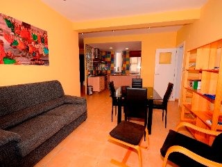 Georgeous apartment in the heart of Valencia