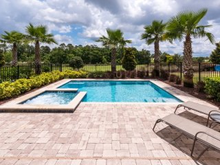 Villa W279 'Perfect Villa for 2 Families', Kissimmee