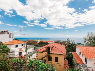 MADEIRA BOUTIQUE APARTMENT, Funchal