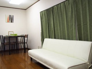 Shinjuku 4min good location big house!!