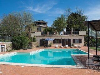 Casa Gerbera A, Collevecchio