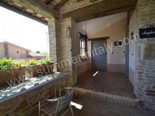 Casa Flora G, Castiglione del Lago