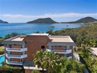 Albacore, Unit 4, 12 Ondine Close, Nelson Bay