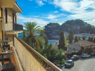 Panoramic Apartments Taormina/Mazzaro - DANIELA