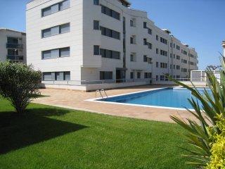 Costabravaforrent Can Balcó, apartment sea view, L'Escala