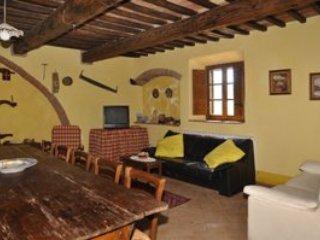 Villa in Sarteano, Siena Area, Tuscany, Italy