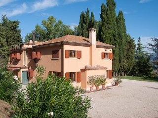 5 bedroom Villa in Casette D Ete, Costa Adriatica, Adriatic Coast And The Marches, Italy : ref 2230591, Casette d'Ete