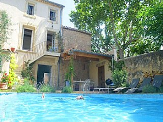 5 bedroom Villa in Aumes, Aumes, France : ref 2244619, Montagnac