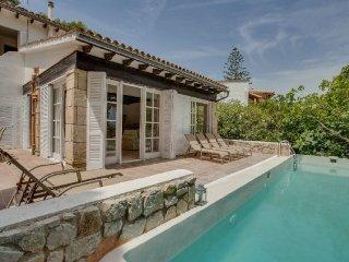 3 bedroom Villa in Capdepera, Mallorca, Mallorca : ref 2259669