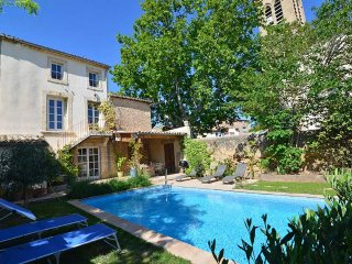 5 bedroom Villa in Aumes, Occitania, France : ref 5247212