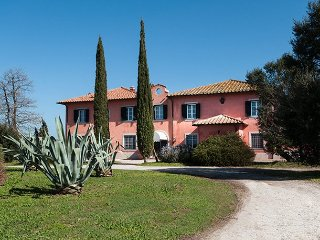 7 bedroom Villa in San Donato -Orbetello, Tuscany Coast, Tuscany, Italy : ref 2293233, Bella Farnia