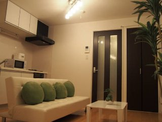 Near Shinjuku 5people max awesome room!!!, Nakano