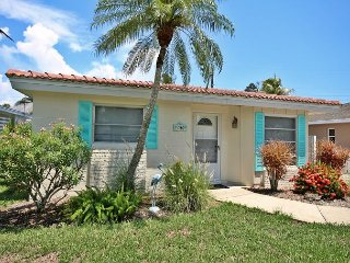 140 Hercules Drive, Fort Myers Beach