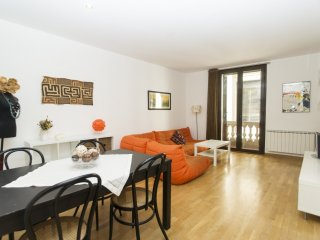 Spacious apartment in BCN heart, Barcelona