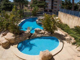 Fabulous Family Apartment Close To Beach