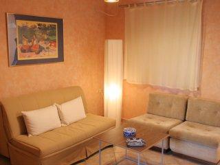Alkmene - An impressive suite, Agia Efimia