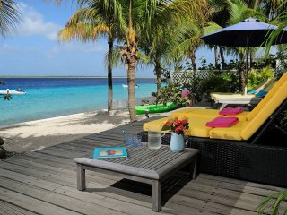 Pelican Reef Beach House Bonaire