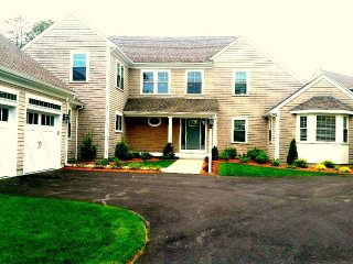 BEAUTIFUL NEWER HOME in Gated New Seabury ! 131755