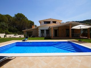 NEW BEAUTIFUL VILLA IN SON TONI NEAR POLLENÇA GOLF, Sa Pobla