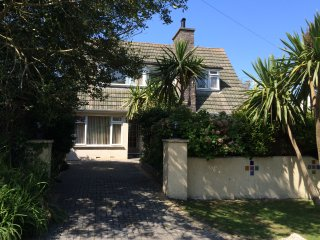 St Ives, Cornwall: Large, Comfortable, 4 Bed House