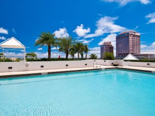 Updated One Bedroom Condo with Balcony @ CityPlace, West Palm Beach
