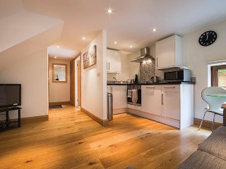 7b Ashbrook Mews - One Bedroom Studio Apartment, Blewbury