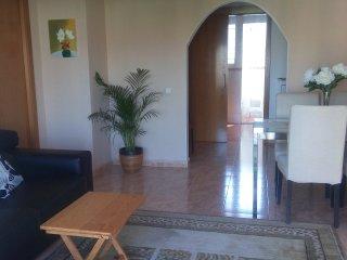 Confortable y amplio apartamento cerca de la playa, Barcelona