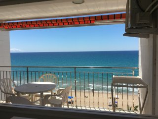 FABULOUS SEA VIEW APARTAMENT WITH SWIMINGPOOL, Calafell