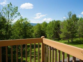 The Mountain House: The Perfect 4 Season Retreat