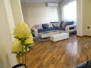 Apartment Top Center, 2 minutes to Seaside/Beach, Varna