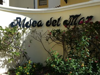 Wonderful apartment in Aldea del Mar, Torrevieja