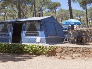 Camping Kings Palamos Tentholidays, Palamós