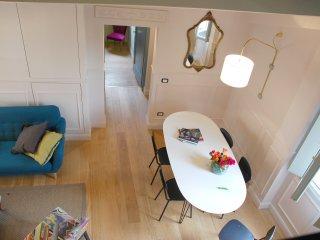 appartamento di DESIGN IN OLTRARNO