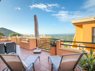 Moderno Apartamento en La Sella: Golf y Playa