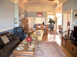 Braeside House Main Apartment, Cape Town