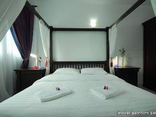 RentNow Kuala Lumpur 3 Bedroom Apartment