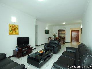 RentNow Kuala Lumpur 4 Bedroom Apartments