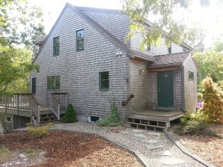 Comfortable & Clean, Secluded, Near Gull Pond.