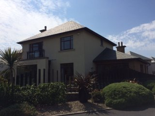 Detached Beach Home With Views of Belfast Lough, Groomsport
