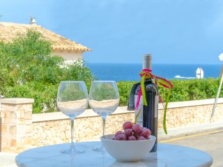 ES MORRÀS - Property for 5 people in Cala Figuera